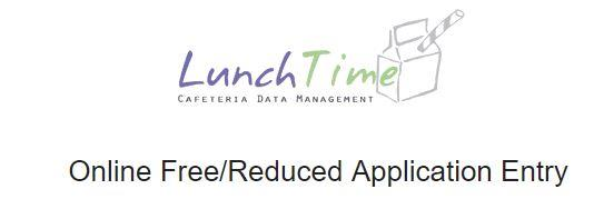 Click here to register and access the Free and Reduced Meal Application.