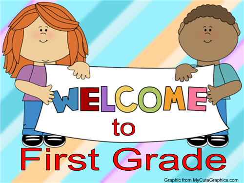 Welcome to Fabulous First Grade!!!