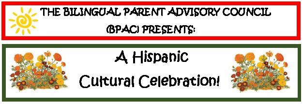 Hispanic Cultural Celebration
