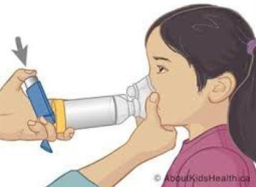 ASTHMA & ALLERGY ACTION PLANS